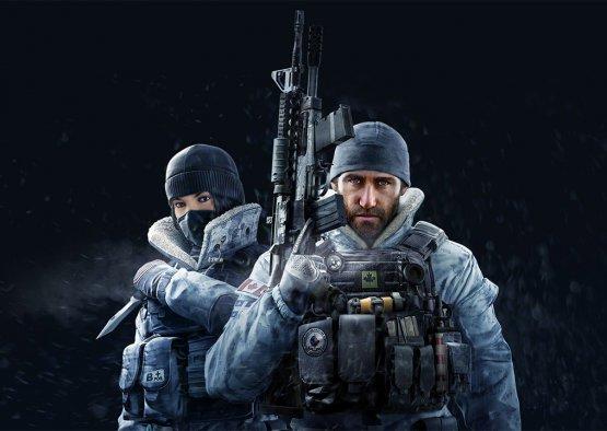 Rainbow Six Siege - Operation Black Ice