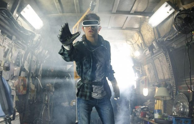 Ready Player One: la grande influenza della cultura nerd