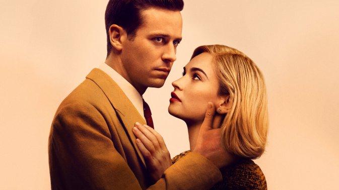 Rebecca, la recensione del film Netflix con Lily James