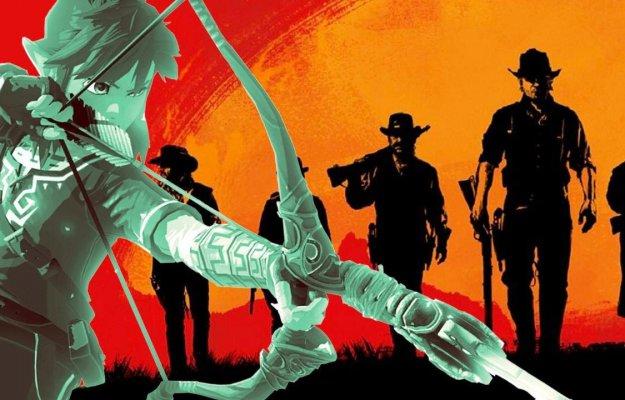 Red Dead Redemption 2 e Breath of the Wild: due facce della stessa medaglia