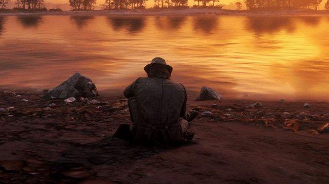 Red Dead Redemption 2 prende vita nelle foto di Pierfrancesco Olianas