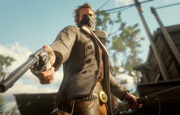Red Dead Redemption 2: il trailer di lancio arriva oggi pomeriggio!