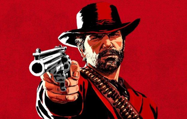 Red Dead Redemption 2: il trailer di lancio di catapulta nel Vecchio West