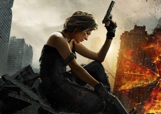 Resident Evil: siete pronti per l'ultimo capitolo?