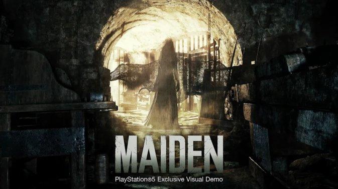 Resident Evil Village: disponibile la visual demo gratis esclusiva per PS5!