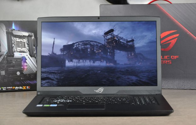 ROG Strix Scar Edition Recensione: un laptop gaming sottile e potente