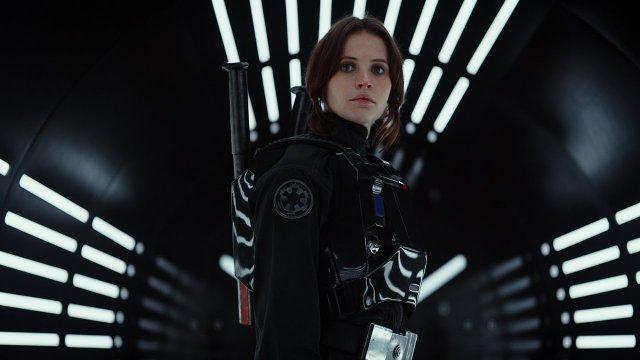 Rogue One: 5 Star Wars Stories che vorremmo vedere al cinema
