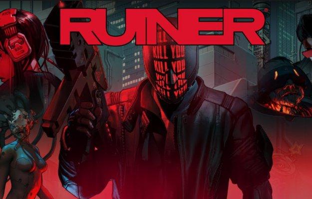 Ruiner: Recensione del nuovo gioco di Devolver Digital