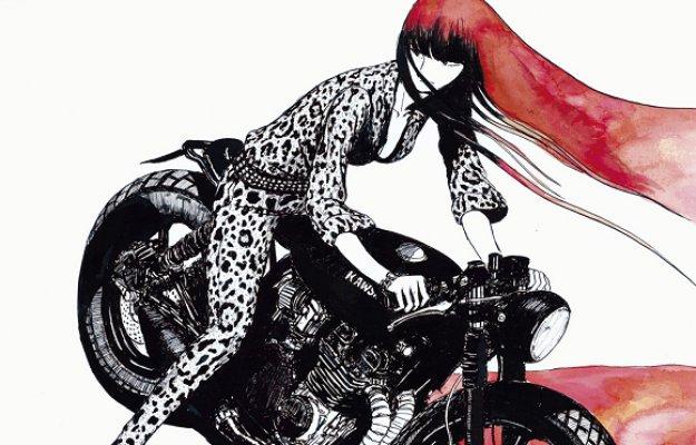 Ryuko: la Recensione del manga di Eldo Yoshimizu