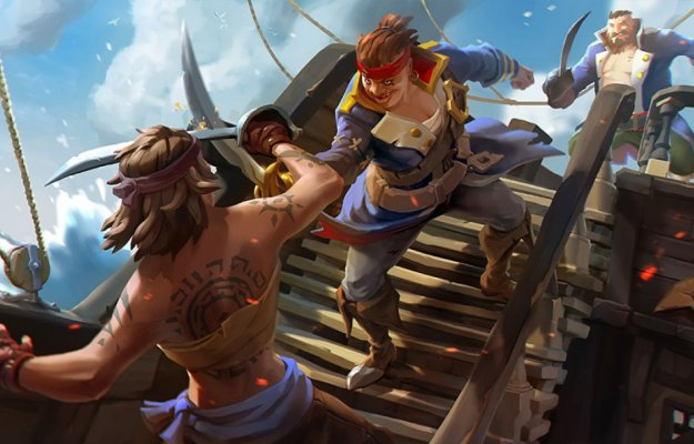 Sea of Thieves: rotta verso la Recensione