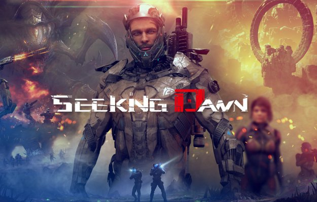 Seeking Dawn: sopravvivere su un pianeta alieno... in realtà virtuale