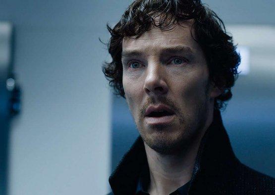 Sherlock - Comic-Con