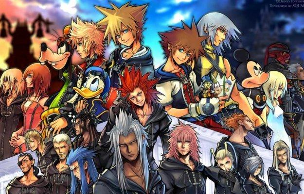 Siete pronti per Kingdom Hearts 3? Ripercorriamo la storia della serie
