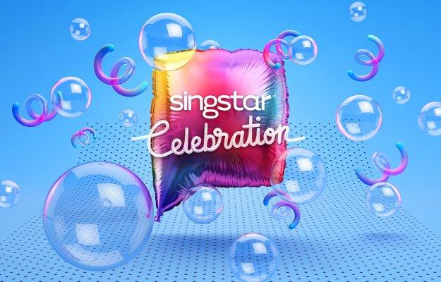 SingStar Celebration: cantiamo insieme!