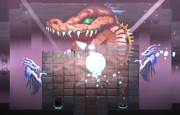 Songbringer Recensione: Hyper Light Drifter incontra The Legend of Zelda