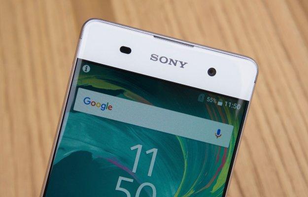 Sony Xperia X e XA