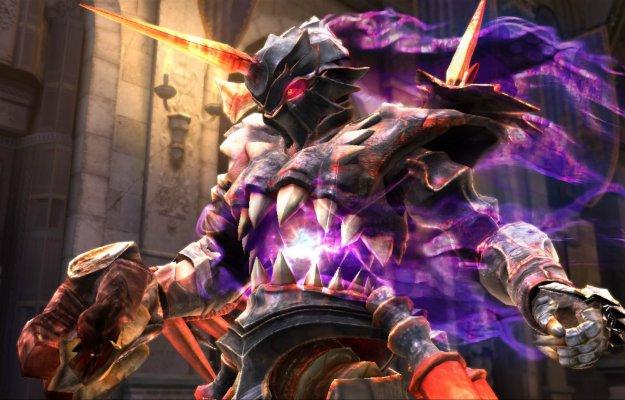 SoulCalibur 6: provato il picchiaduro Cappa e Spada di Bandai Namco