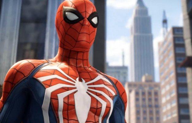 Spider-Man: ambizioni e protagonisti del tie-in di Insomniac