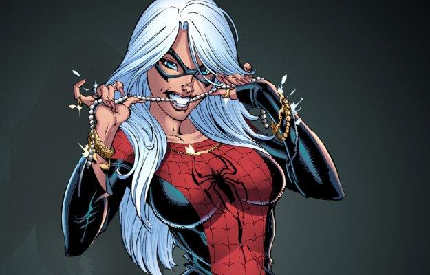 Spider-Man: Felicia Hardy, la Gatta Nera dei fumetti Marvel