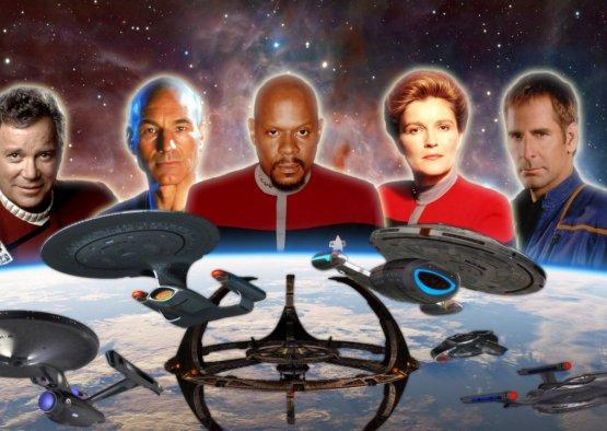 Star Trek: un'evoluzione continua