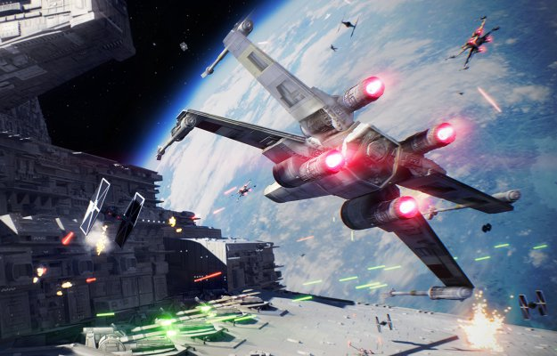 Star Wars Battlefront 2: multiplayer e microtransazioni