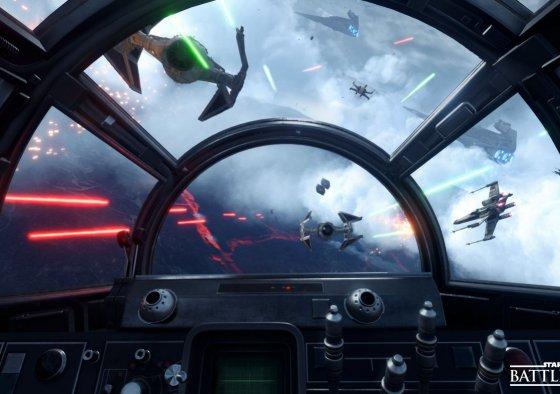 Star Wars Battlefront in diretta su Twitch alle 17:00