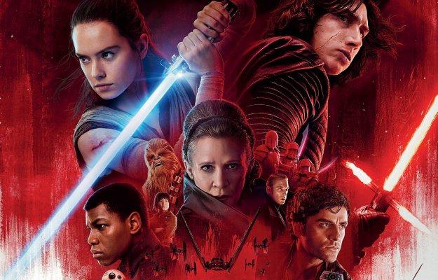 Star Wars Gli Ultimi Jedi: la guerra è appena iniziata!
