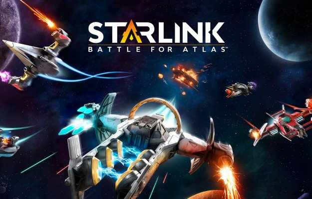 Starlink Battle for Atlas: il Toys to Life spaziale di Ubisoft