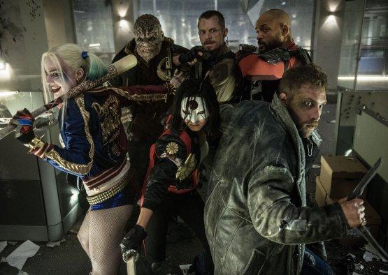 Suicide Squad: i potenziali membri per un sequel