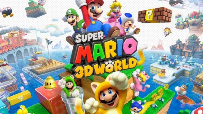 Super Mario 3D World + Bowser's Fury: un platform tutto da (ri)scoprire