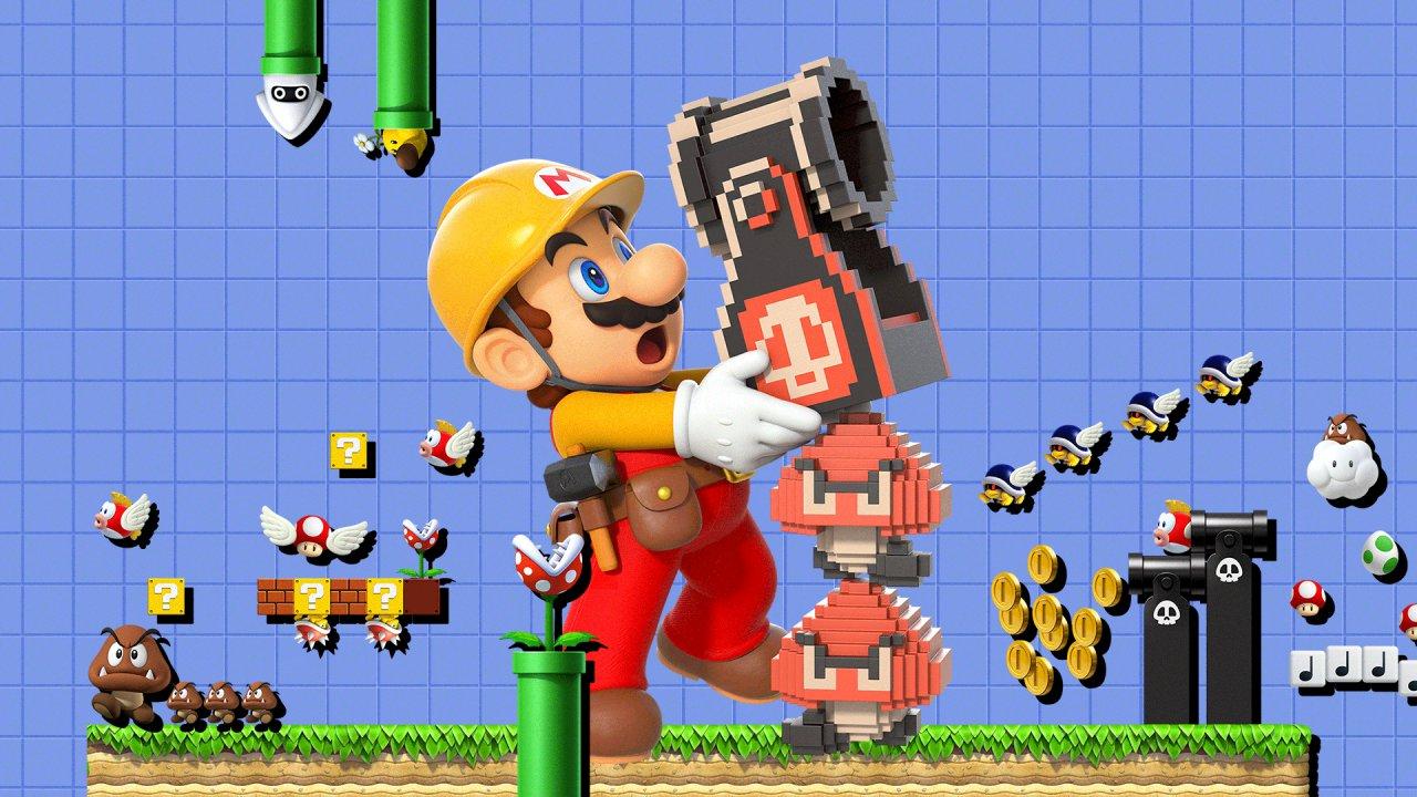 Super Mario Maker 2: guida e trucchi per diventare game designer