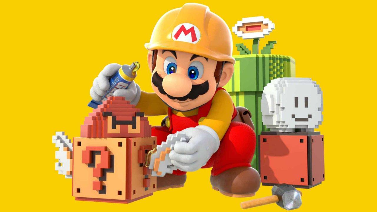 Super Mario Maker 2: un mondo di novità
