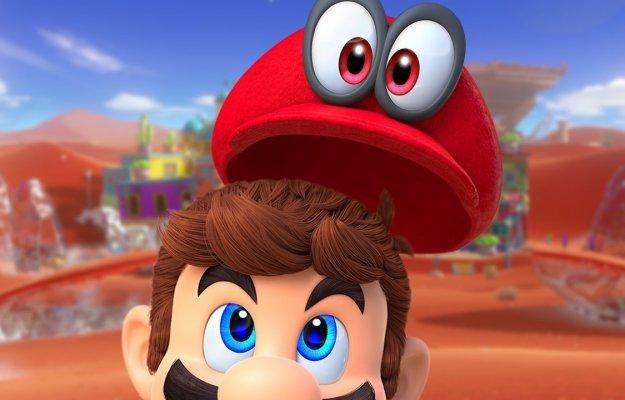Super Mario Odyssey: Guida alle Lune del Regno delle Sabbie
