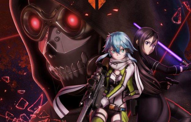 Sword Art Online Fatal Bullet: recensione del nuovo spin-off di SAO