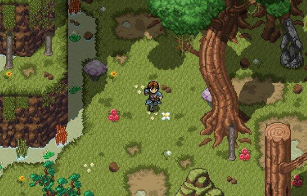 Swords of Calengal: un nuovo Action RPG dallo stile rétro
