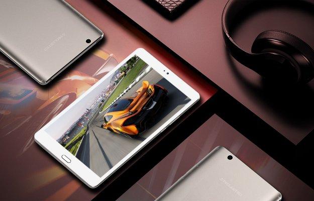 Teclast T8: un interessante tablet low cost da 8,4 pollici