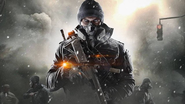 The Division - Conflitto