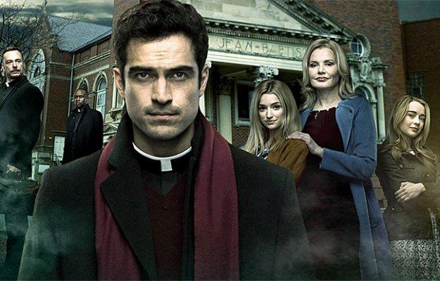 The Exorcist: first look della seconda stagione