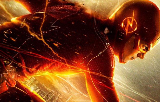 The Flash: recensione della stagione 4