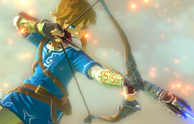 The Legend of Zelda Breath of the Wild: Versione Wii U