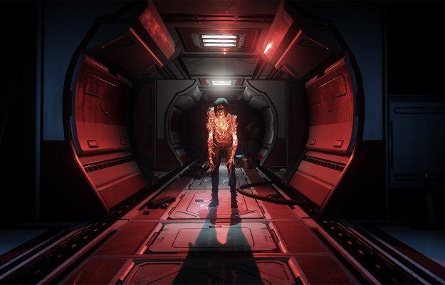 The Persistence: l'ultimo viaggio nello spazio prima della recensione