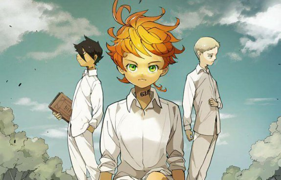 The promised Neverland 2 and the serious turning points into history: the future of anime