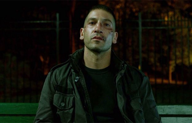 The Punisher: la nuova serie Marvel arriva su Netflix!