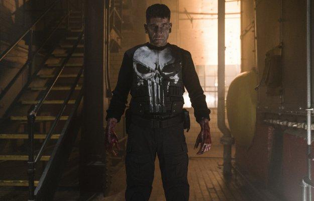 The Punisher: primo sguardo alla nuova serie Netflix