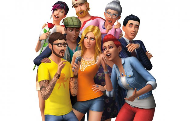 The Sims 4 Console Edition