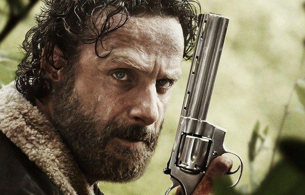 The Walking Dead 8: il primo episodio durerà più di un'ora!
