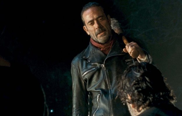 The Walking Dead 8x05 Recensione: Il momento della confessione