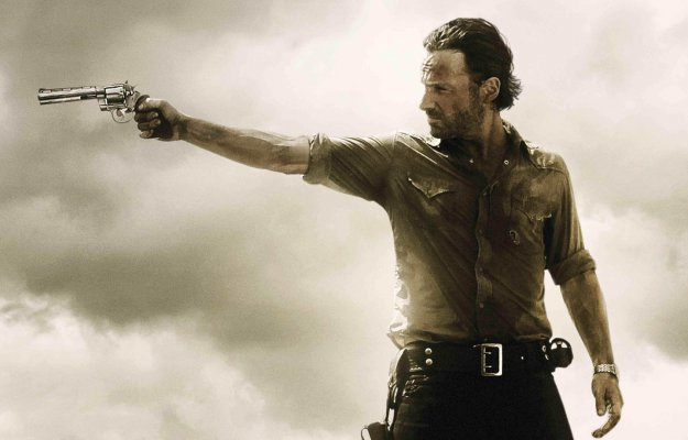 The Walking Dead 8x12: Cambiamento nell'aria?