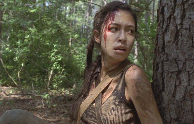 The Walking Dead 9x07: vecchie ferite