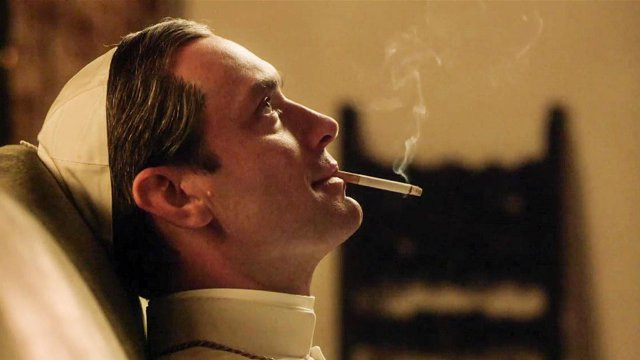 The Young Pope: 5 motivi per cui è una serie imperdibile